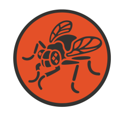 1 mosca